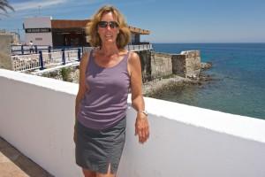Ceuta Vickie