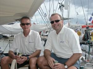 Per & Roland ARC 2002