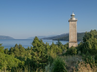 Fiskardo Lighthouse