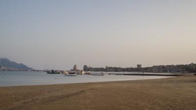 Methoni Waterfront