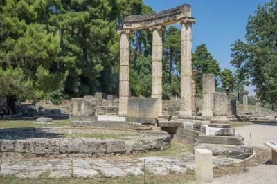 Olympia Tempel
