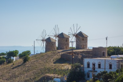Windmills Patamos