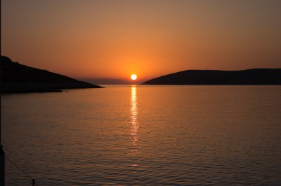 Sunrise Arkhangelos