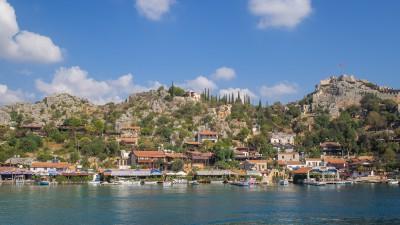 Kale Köy