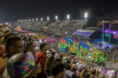 Carneval in Rio 2014 ISO 800