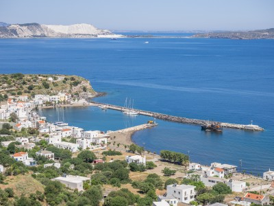 Palon harbour